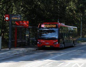 Vervoer in Velsen